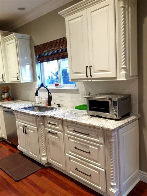 Kitchen Cabinet Refinishing St Louis   America West