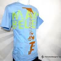 believe light blue anye the designer make believe not war store
