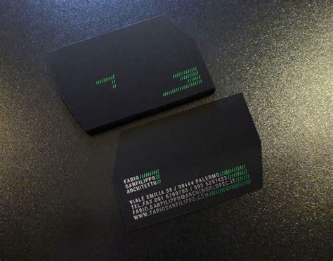 exceptional architect business cards bashooka