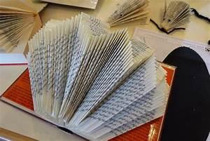 Aus Büchern Falten : die kunst des b cherfaltens in der bibliothek frastanz vol at ~ Bigdaddyawards.com Haus und Dekorationen