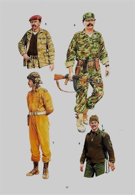 iraqi army invasion  kuwait   infantryman
