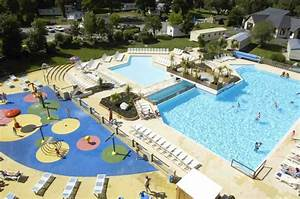 mobilhome 8 personnes camping 4 piscine a pont aven With locenfrance g te chambre d h te pont aven