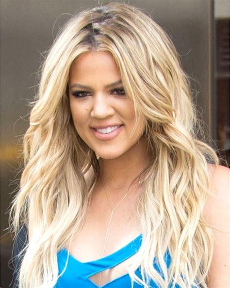 Khloe Kardashian – Layered Ombre' Custom Celebrity Lace Wig