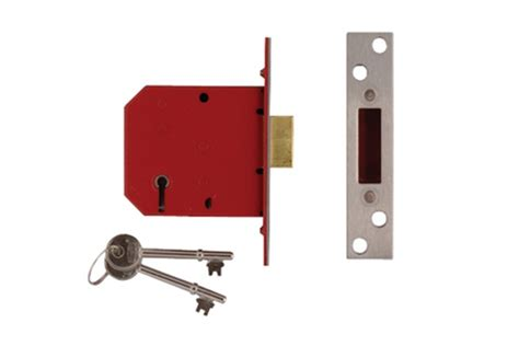 Types Of Locks For Your Door