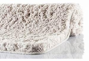 Badematten Kleine Wolke : kleine wolke badteppich trend auster badteppiche bei tepgo kaufen versandkostenfrei ab 40 eur ~ Frokenaadalensverden.com Haus und Dekorationen