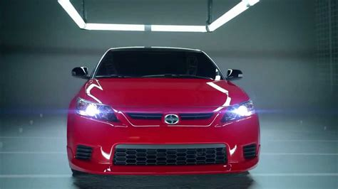 2013 Scion Tc Release Series 8.0 (rs8)