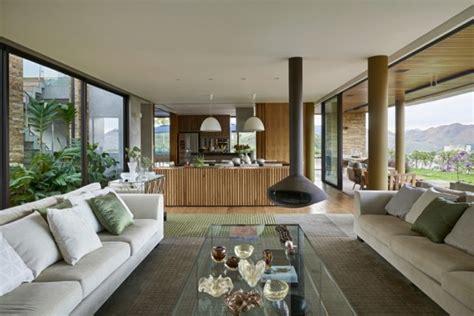 Moderne Häuser Inneneinrichtung by Moderne H 228 User Inspiration Aus Lima Brasilien