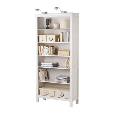 hemnes bookcase white hemnes regał biały ikea go to ikea obi