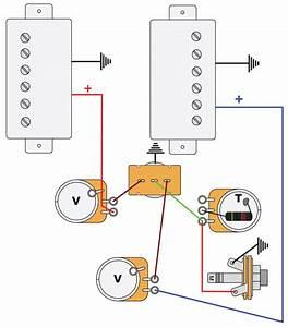 Mod Garage  Les Paul Master Wiring  2