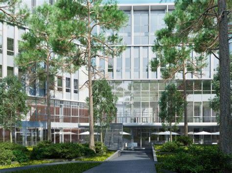 nexity bureaux commerces l 39 îlot est dédié aux bureaux et commerces
