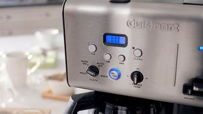 Stir the mixture with a plastic spoon to make it fairly uniform. How To Clean Cuisinart Coffee Maker? - 12 Detailed Steps For Beginners