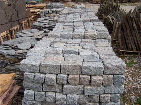 granite landscape landscaping stone