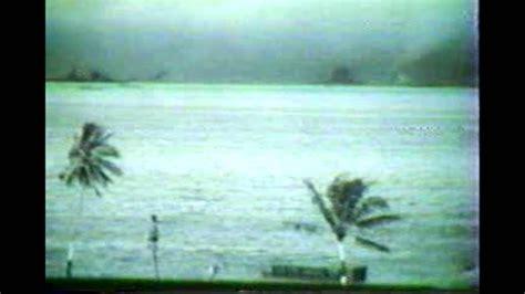 Project Crossroads Nuclear tests near the Bikini Atoll ...