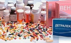 Какие таблетки принимают от геморроя
