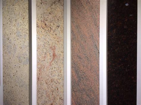 Arbeitsplatten aus GranitNaturstein KüchenInfo