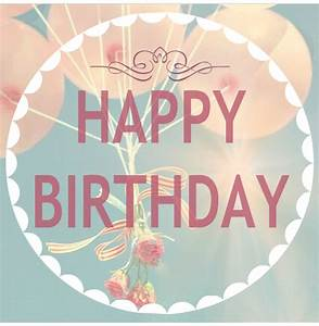 Quotes About Birthday Girl Tumblr: Happy birthday sister ...