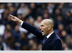 Real Madrid vs Getafe Zidane confirms Cristiano Ronaldo