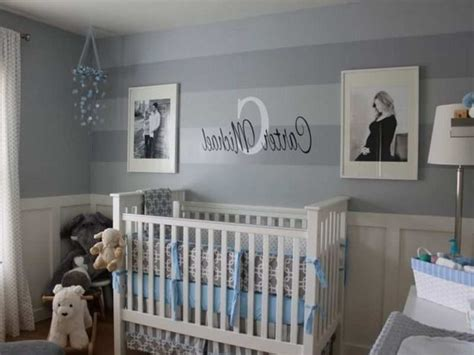 baby boy nursery room decoration ideas fooz world