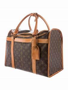 Louis Vuitton Weekender : louis vuitton monogram sac chaussures pm weekender bags lou87798 the realreal ~ Watch28wear.com Haus und Dekorationen