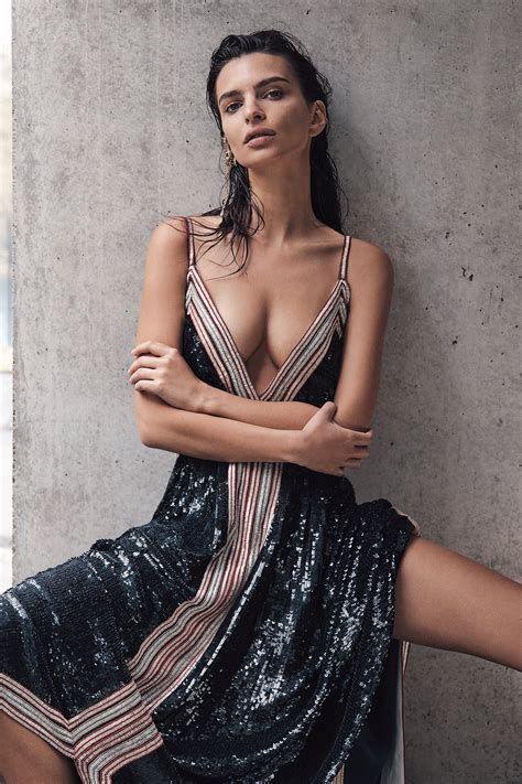 We update gallery with only quality interesting photos. Emily Ratajkowski's Net Worth, Husband, TV Shows, Movies And Career - RadVirals