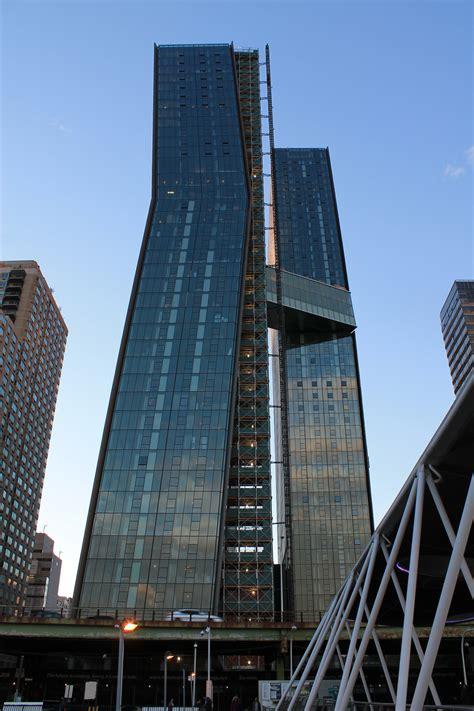 American Copper Buildings Wikipedia