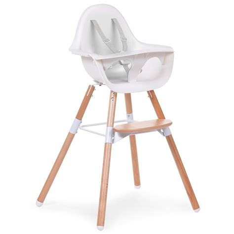 chaise haute evolu 2 de childwood