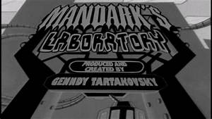 39 s laboratory best news mandark 39 s laboratory
