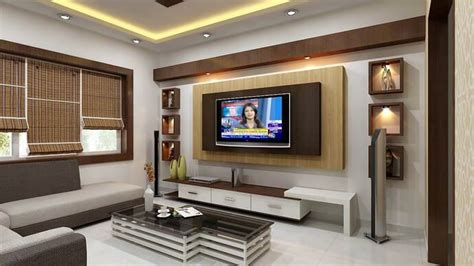 Home Interior Design Ideas Hyderabad by Stunning Ideas For Living Room Media Walls Home Decor