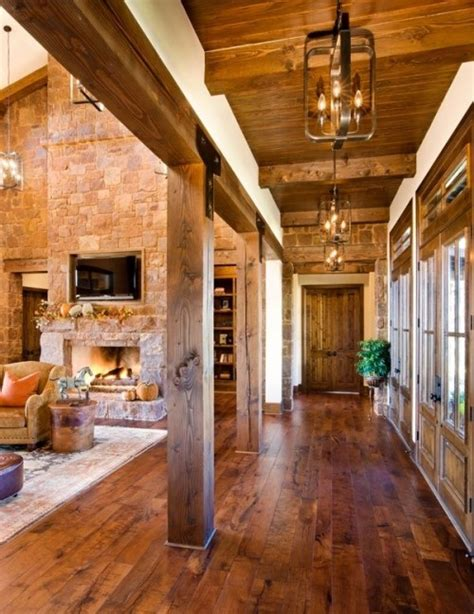 column style floor ls 7 best images about beams in hallways on pinterest