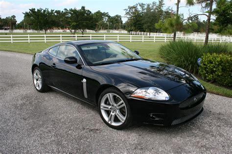 jaguar xk series  informations articles