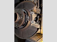 Handbrake adjustment at rear wheels Page 4 Xoutpostcom