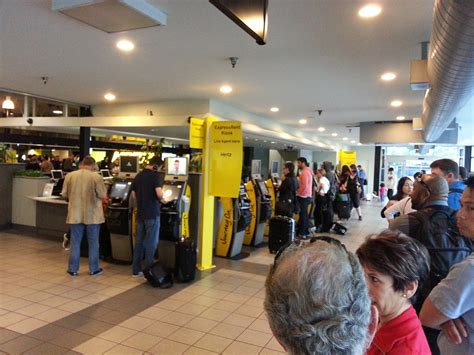 Beyond Bad User Experience At Hertz Rental Car