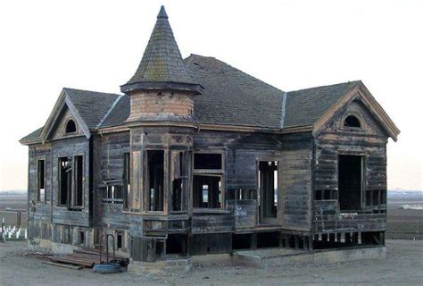 haunted house in california abandoned house in monterey county california