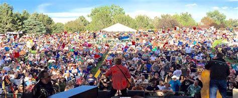 hudson gardens concerts hudson gardens tickets and event calendar littleton co