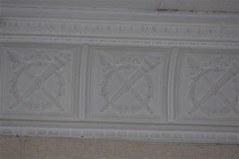 tin ceiling tiles worth anything panel paint