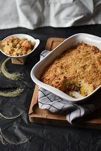 Recette Crumble Salé : crumble sal butternut marrons par mesgoug resauxepinards ~ Melissatoandfro.com Idées de Décoration