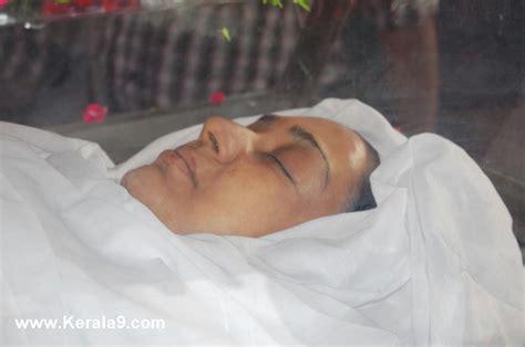 tamil actress kalpana death photos malayalam actress kalpana dead body first photos 09378