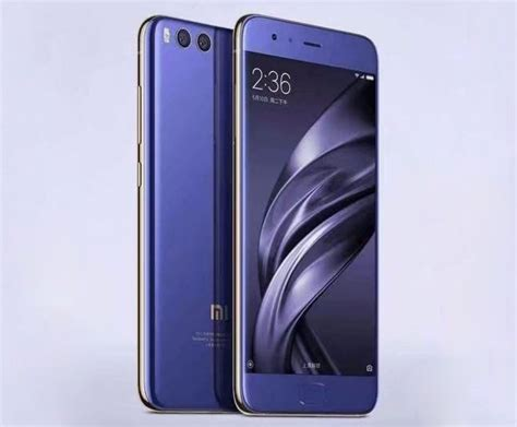 Ya Puedes Reservar El Xiaomi Mi 6 Por Menos De 450 Euros