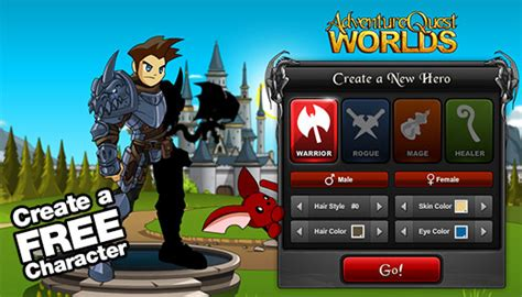 Adventure Quest Free Multiplayer About Adventurequest Worlds The Real Time Flash Mmorpg