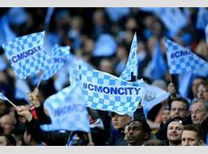 What desperate Man City fans are paying to watch Real