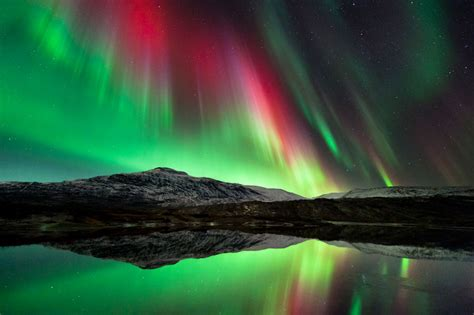 the best 10 places to see the magnificent northern lights
