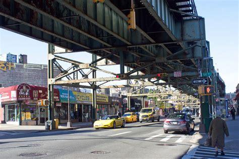 drugs  prostitution turn roosevelt avenue