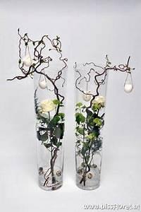 Große Deko Vasen : die besten 25 glasvasen dekorieren ideen auf pinterest alte gl ser dekorieren einfache ~ Markanthonyermac.com Haus und Dekorationen