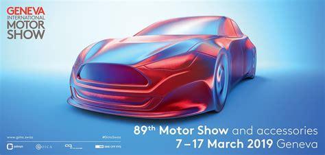 Geneva Motor Show 2019 Preview