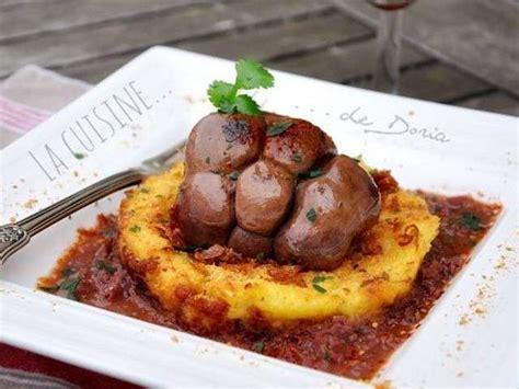 cuisiner des pommes de terre recettes de rognons et pomme de terre