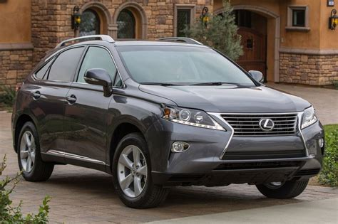 suv lexus 2015 used 2015 lexus rx 350 for sale pricing features edmunds