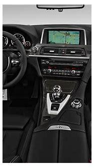 BMW M8 Prototype Shows Off Interior   Automobile Magazine