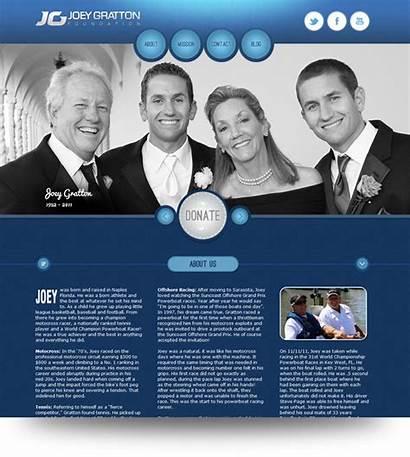 Joey Gratton Foundation