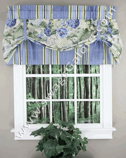 25 best ideas about waverly valances on