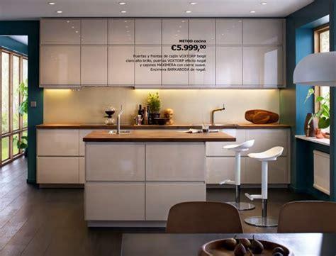 foto ikea muebles en la cocina  habitissimo